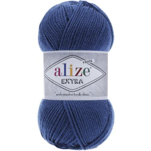 ALİZE - EXTRA 409 HAVACI
