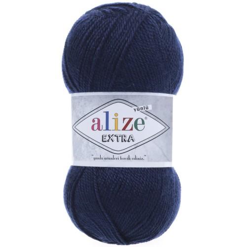 ALİZE - EXTRA 58 LACİVERT