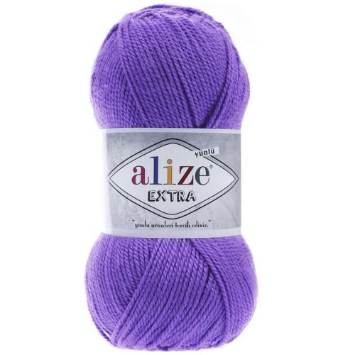 ALİZE - EXTRA 644 EFLATUN
