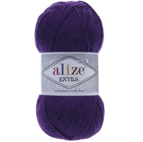 ALİZE - ALİZE EXTRA 74 MOR