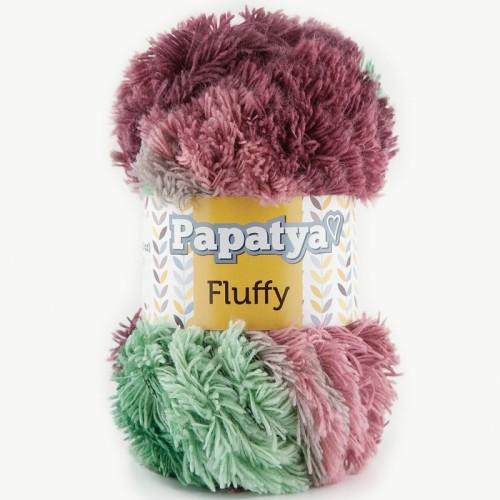 PAPATYA - FLUFFY 800