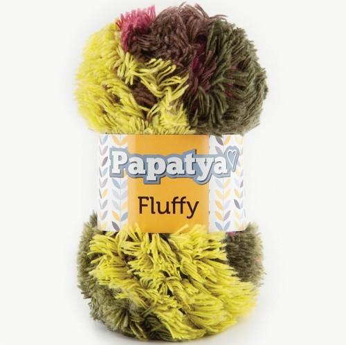 PAPATYA - FLUFFY 801