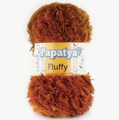PAPATYA - FLUFFY 802