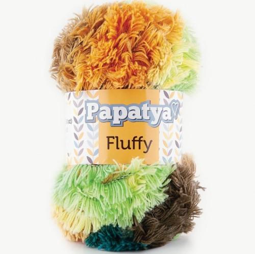 PAPATYA - FLUFFY 803