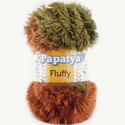 PAPATYA - FLUFFY 804