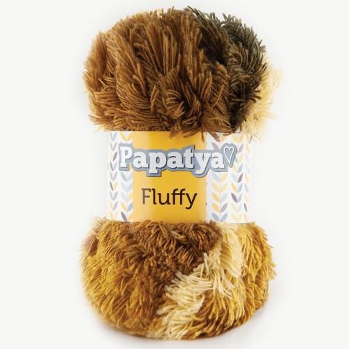 PAPATYA - FLUFFY 805