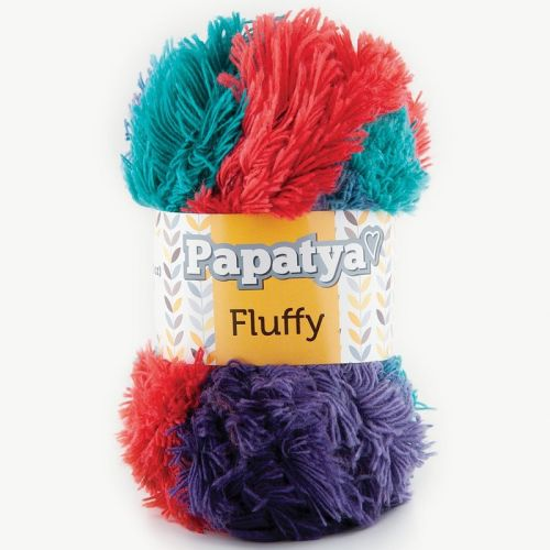 FLUFFY 806
