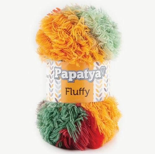PAPATYA - FLUFFY 807