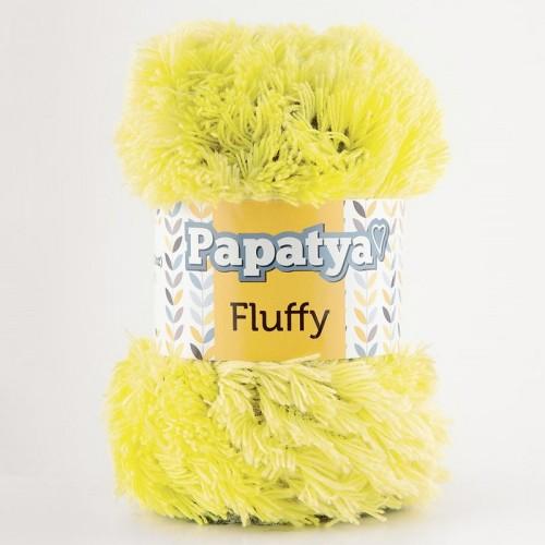 PAPATYA - FLUFFY 808
