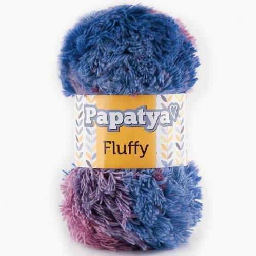 PAPATYA - FLUFFY 809
