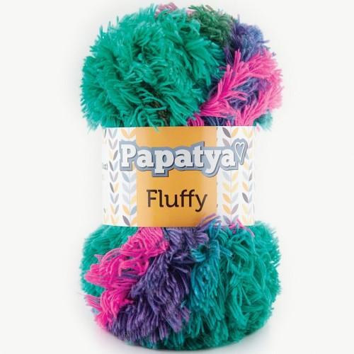 PAPATYA - PAPATYA FLUFFY 810