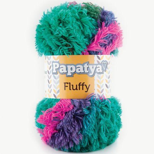 FLUFFY 810