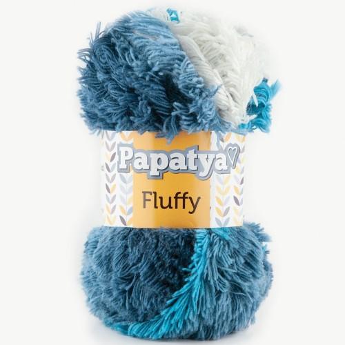 PAPATYA - FLUFFY 811