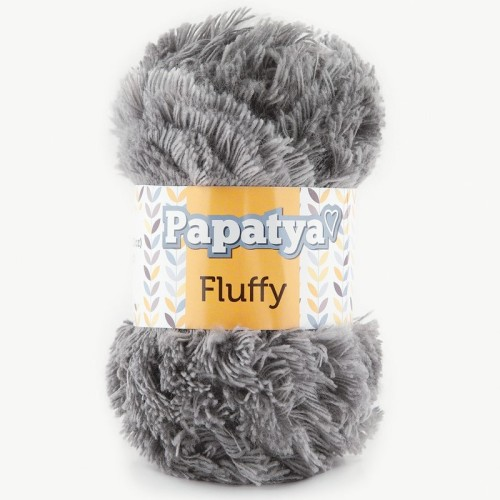 PAPATYA - FLUFFY 812