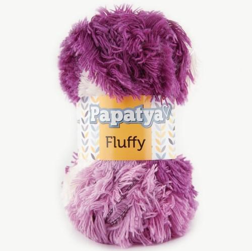 PAPATYA - FLUFFY 813