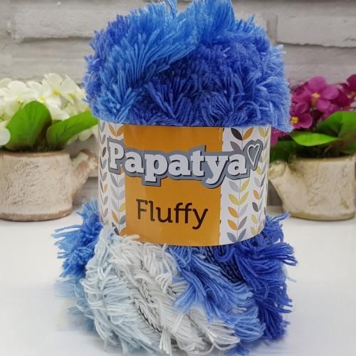 PAPATYA - FLUFFY 814