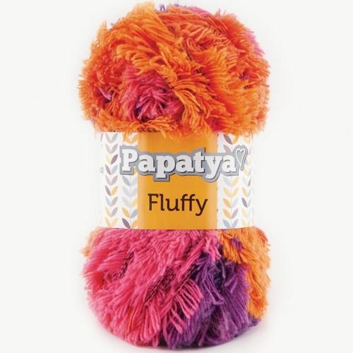 PAPATYA - FLUFFY 815