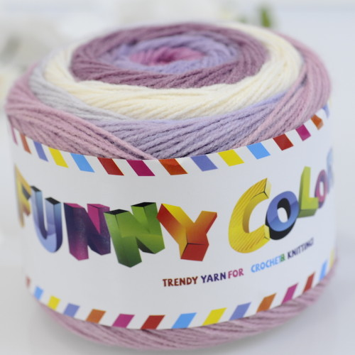 DİVA LİNE - FUNNY COLORS 81642
