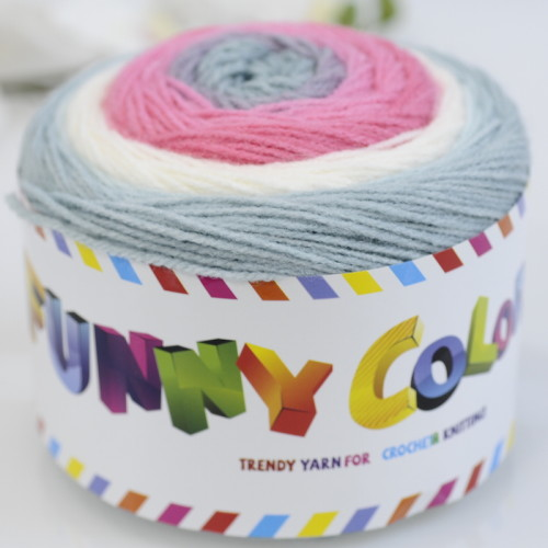 DİVA LİNE - FUNNY COLORS 81643