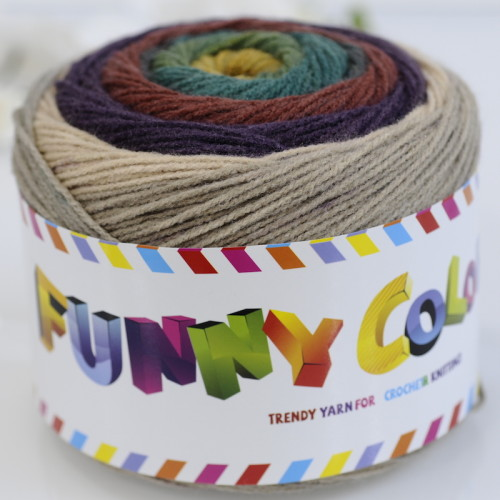 DİVA LİNE - FUNNY COLORS 81648