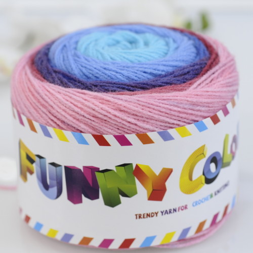 DİVA LİNE - FUNNY COLORS 81668