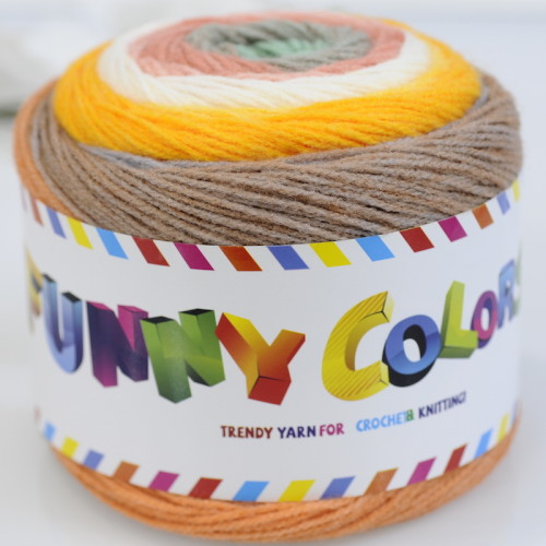 DİVA LİNE - FUNNY COLORS 81669