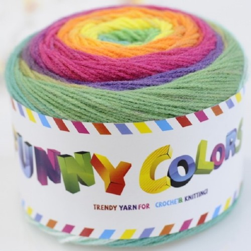 DİVA LİNE - FUNNY COLORS 81671