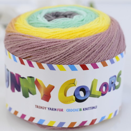 DİVA LİNE - FUNNY COLORS 81672