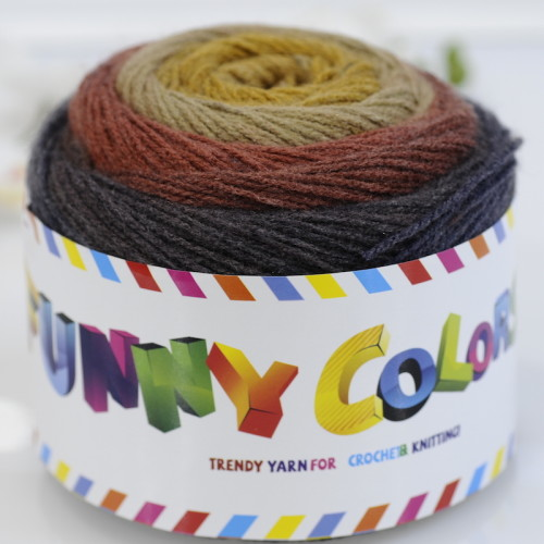 DİVA LİNE - FUNNY COLORS 81674