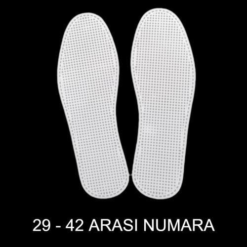 AKSESUAR - KANVAS AYAKKABI TABANI (29-42 ARASI)