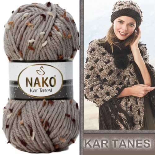 NAKO - NAKO KAR TANESİ 60264