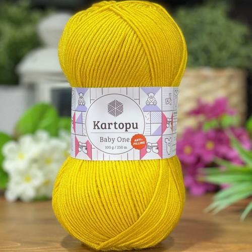 KARTOPU - KARTOPU BABY ONE 1321