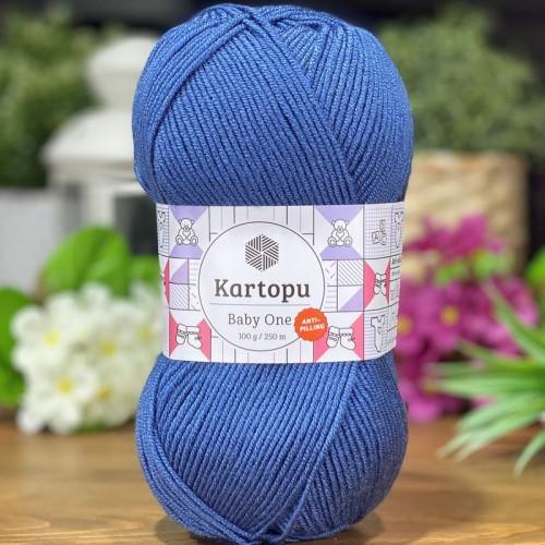 KARTOPU - KARTOPU BABY ONE 1533