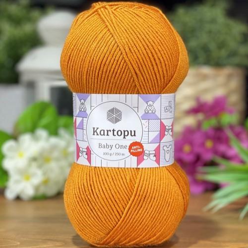 KARTOPU - KARTOPU BABY ONE 1854