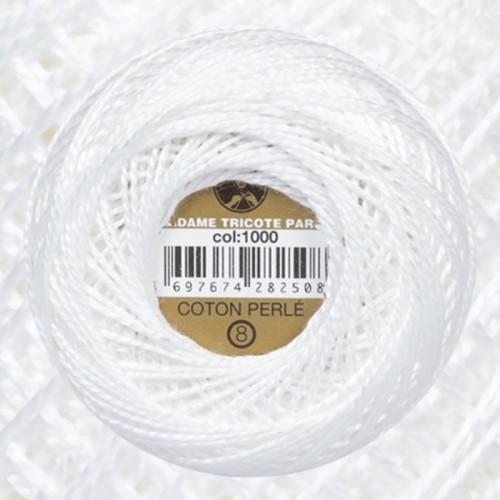 ÖREN BAYAN - ÖREN BAYAN COTON PERLE NO:8 1000