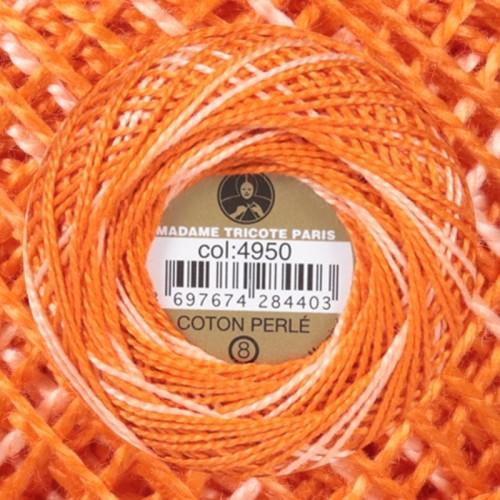 ÖREN BAYAN - COTON PERLE NO:8 4950