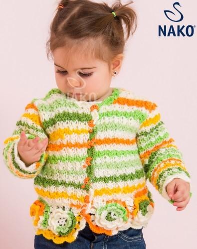 NAKO LOLİPOP 80432 - Thumbnail