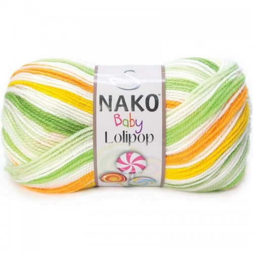 NAKO - NAKO LOLİPOP 80437