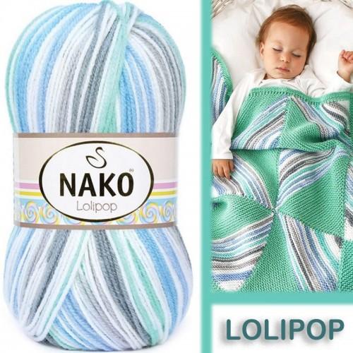 NAKO - NAKO LOLİPOP 81957