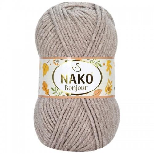 NAKO - NAKO BONJOUR 00381 BEJ