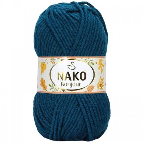 NAKO - NAKO BONJOUR 03617 PETROL