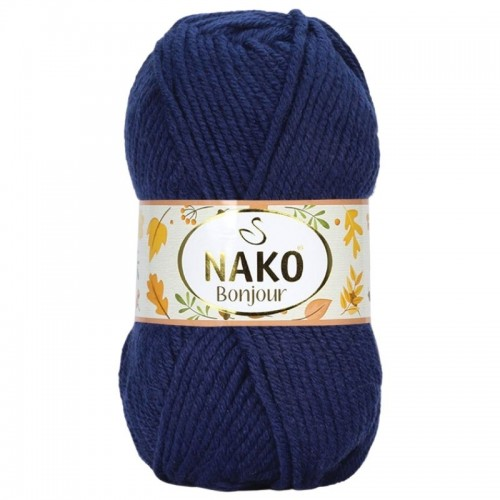 NAKO - NAKO BONJOUR 11458 LACİVERT