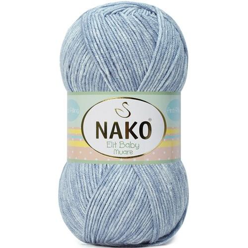 NAKO - NAKO ELİT BABY MUARE 31865