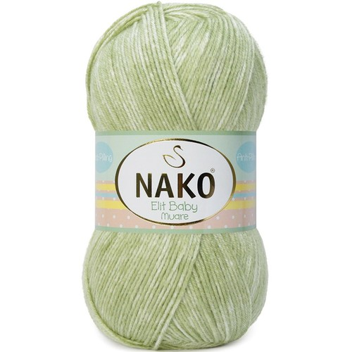 NAKO - NAKO ELİT BABY MUARE 31702