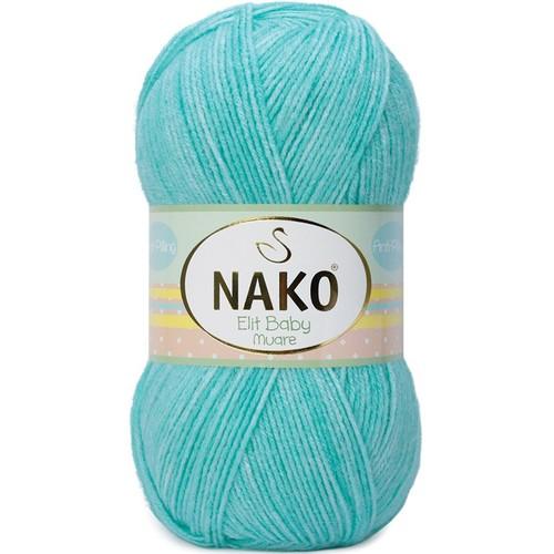 NAKO - NAKO ELİT BABY MUARE 31704