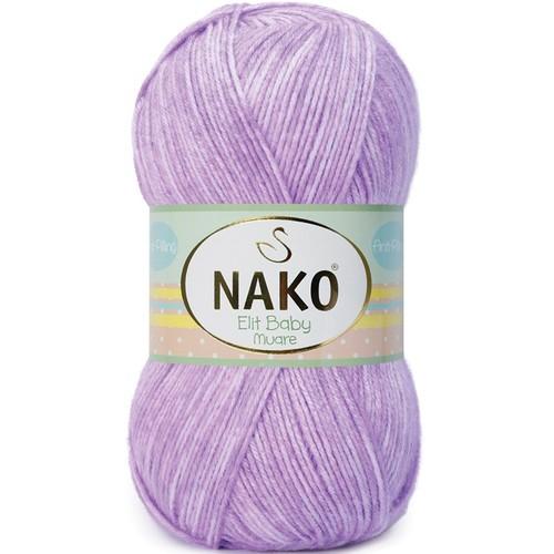 NAKO - NAKO ELİT BABY MUARE 31708
