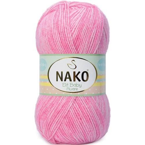 NAKO - NAKO ELİT BABY MUARE 31709