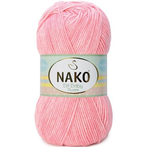 NAKO - NAKO ELİT BABY MUARE 31710