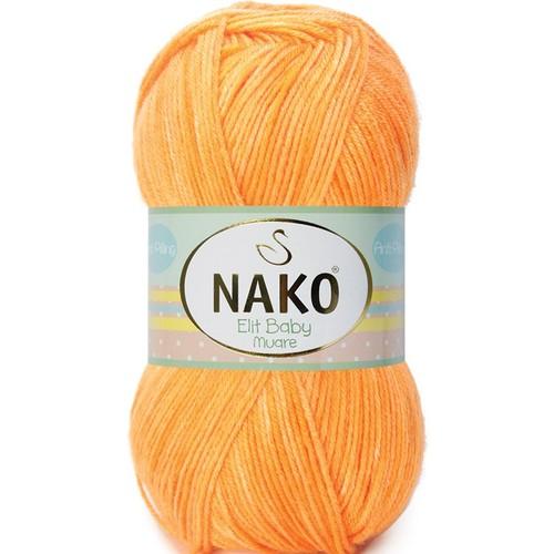 NAKO - NAKO ELİT BABY MUARE 31766