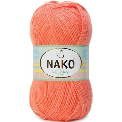 NAKO - NAKO ELİT BABY MUARE 31767